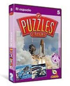Costosdelaimpunidad.mx El Espacio (3 Puzzles Cataro) (Cd-rom) Image