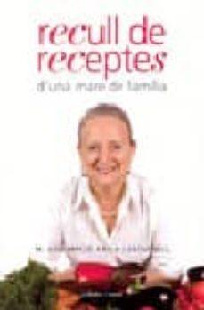Padella.mx Recull De Receptes D Una Mare De Familia Image