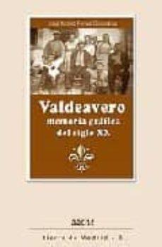 Inmaswan.es Valdeavero: Memoria Gráfica Del Siglo Xx Image