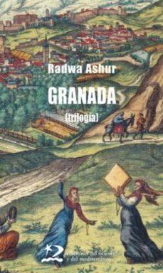 Descargar libro gratis amazon GRANADA (TRILOGIA)