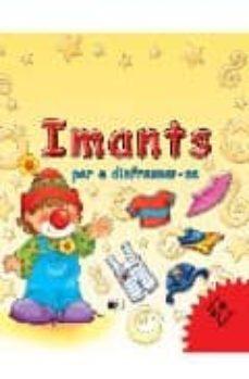 Permacultivo.es Imants Per A Disfressar-se Image