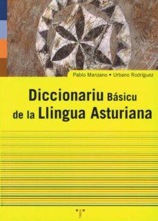 Comercioslatinos.es Diccionario Basico De La Llingua Asturiana Image