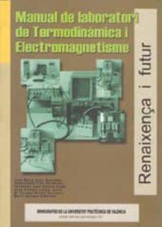 Costosdelaimpunidad.mx Manual De Laboratori De Termodinamica I Electromagnetisme Image
