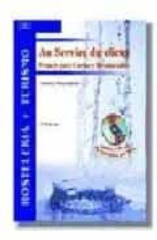 Permacultivo.es Au Service Du Client= Frances Para Cocina Y Restauracion (2 Vols. ) (2ª Ed.) (Incluye Cd) Image