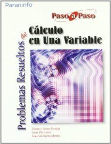 Alienazioneparentale.it Problemas Resueltos De Calculo En Una Variable Image