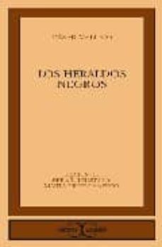Followusmedia.es Los Heraldos Negros Image