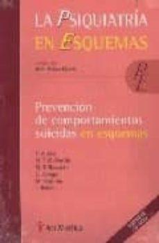 Obtener eBook LA PSIQUIATRIA EN ESQUEMAS: PREVENCION DE COMPORTAMIENTOS SUICIDA S EN ESQUEMAS FB2