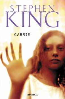 CARRIE | STEPHEN KING | Comprar libro 9788497595698