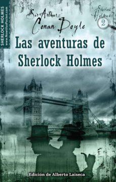 Libro gratis para descargar en internet. LAS AVENTURAS DE SHERLOCK HOLMES (Spanish Edition)