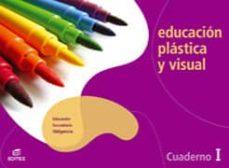 Iguanabus.es Cuaderno Educacion Plastica Y Visual (1º Eso) Image