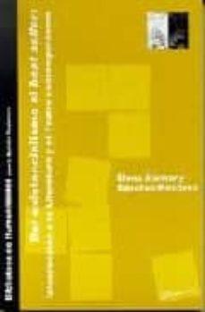 Encuentroelemadrid.es Del Existencialismo Al Best Seller: Introduccion A La Literatura Y El Teatro Contemporaneos Image