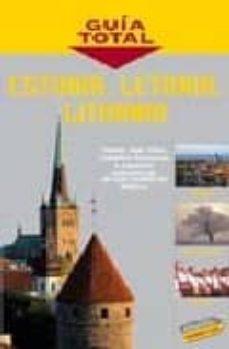 Geekmag.es Estonia, Letonia, Lituania (Guia Total) Image