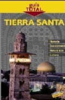 Debatecd.mx Tierra Santa (Guia Total) Image