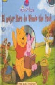 Vinisenzatrucco.it El Mejor Libro De Winnie The Pooh Image