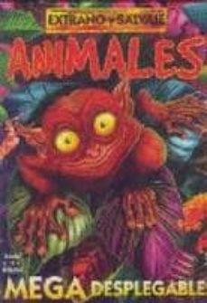 Permacultivo.es Animales (Extraño Y Salvaje) Image