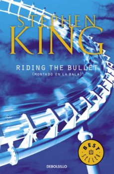 riding the bullet-stephen king-9788497938198
