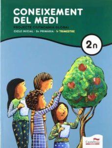 Permacultivo.es Coneixement Del Medi 2 Ep (Pcg) 2º Primaria Image