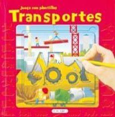 Inmaswan.es Transportes (Juega Con Plantillas) Image