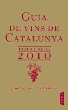 Inmaswan.es Guia De Vins De Catalunya Image