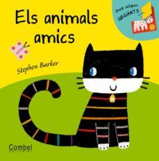 Permacultivo.es Els Animals Amics: Flip Flap Image