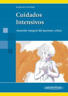 Ebooks de descarga de foros. CUIDADOS INTENSIVOS de ROCIO ARAGONES FB2 PDF PDB en español