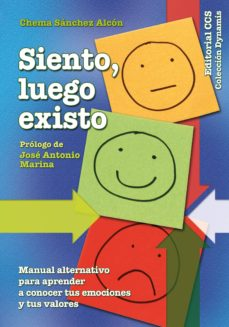 SIENTO LUEGO EXISTO EBOOK