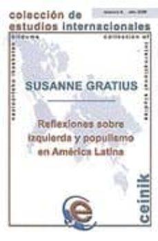 Ojpa.es Reflexiones Sobre Izquierda Y Populismo En America Latina Image