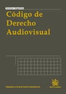 Mrnice.mx Codigo De Derecho Audiovisual Image
