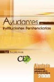 Valentifaineros20015.es Test Psicotecnicos. Oposiciones Ayudantes De Instituciones Penite Nciaria Image