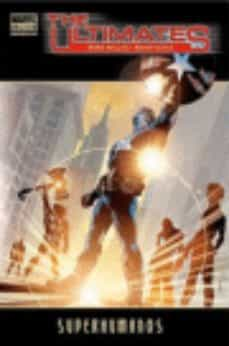 the ultimates: superhumanos-bryan hitch-mark millar-9788498852998