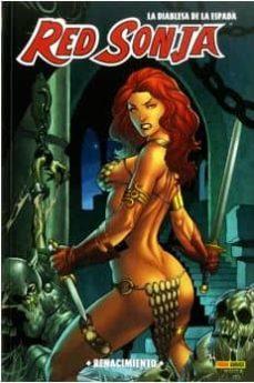 Geekmag.es Red Sonja Nº 7: Renacimiento Image