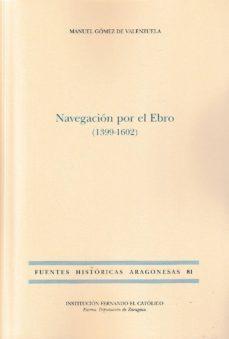 Titantitan.mx Navegacion Por El Ebro (1399-1602) Image