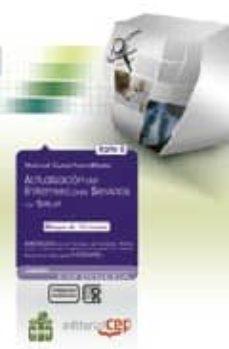 Vinisenzatrucco.it Actualizacion Del Enfermero Para Servicios De Salud. Manual Parte Ii. Coleccion Formacion Continuada Image