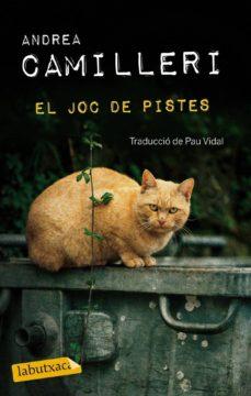 Descarga de libros de texto de audio. EL JOC DE PISTES DJVU FB2 9788499308098 (Literatura española)