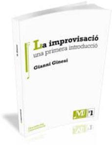 Valentifaineros20015.es Improvitzacio: Una Primera Introduccio Image