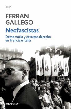 neofascistas (ebook)-ferran gallego-9788499891798