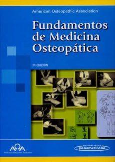 fundamentos de medicina osteopatica-9789500600798