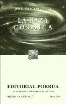 Permacultivo.es La Raza Cosmica Image