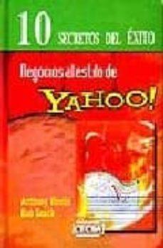 NEGOCIOS AL ESTILO DE YAHOO! - BOB SMITH | Adahalicante.org