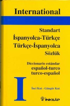Permacultivo.es Standart Ispanyolaca-türkçe-türkçe-i Spanyolca (Diccionario Bilin Gue Turco-español) Image