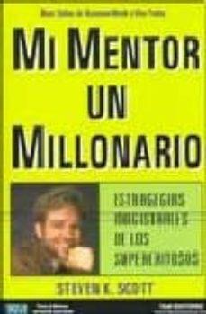 Javiercoterillo.es Mi Mentor Un Millonario Image