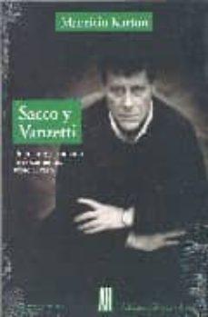Colorroad.es Sacco Y Vanzetti: Dramaturgia Sumaria De Documentos Sobre El Caso Image