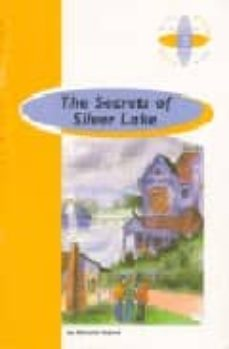 E libro para móvil descarga gratuita THE SECRETS OF SILVER LAKE (4º ESO) MOBI de MICHELLE TELFORD en español 9789963468898