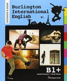 Descargando audiolibros a ipod touch INTERNATIONAL ENGLISH B1+ STUDENT S BOOK iBook DJVU