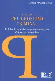 Permacultivo.es Nueva Peligrosidad Criminal Medidas De Seguridad Image