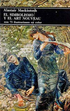 Chapultepecuno.mx El Simbolsimo Y El Art Nouveau Image
