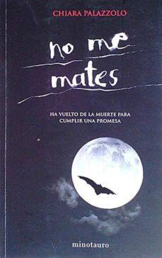 Encuentroelemadrid.es No Me Mates Image