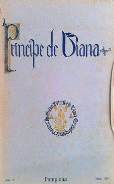 Javiercoterillo.es Príncipe De Diana Xiv Image