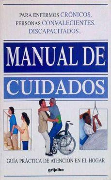 MANUAL DE CUIDADOS - V.V.A.A | Triangledh.org