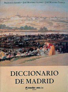 Bressoamisuradi.it Diccionario De Madrid Image